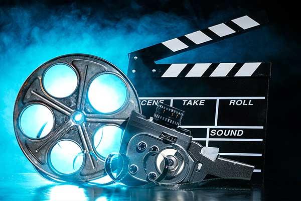 Проекты кинокомпании Lux Cinema